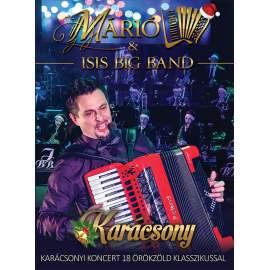 Márió & ISIS Big Band - Karácsony