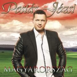 Postás Józsi - Magyarország