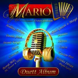 Márió - Duett album